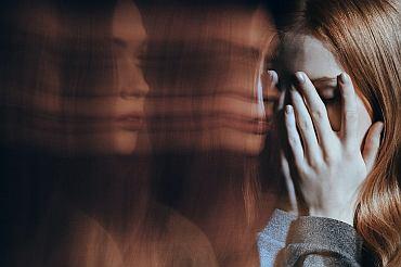 галлюцинации лечение