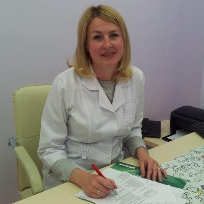 Листвиникова Наталья Владимировна