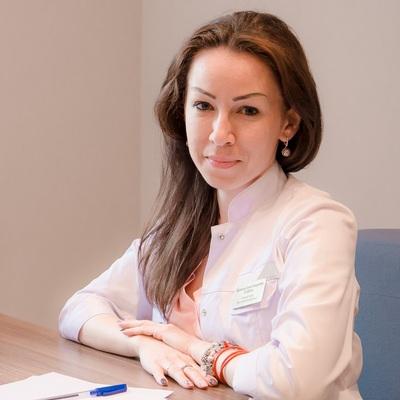 Кошель Наталья Александровна
