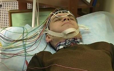"""Энцефалограмма - Клиника """"Лето"""""""
