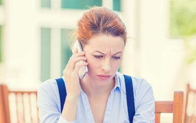 """Свяжитесь по телефону с регистратурой - Клиника """"Лето"""""""