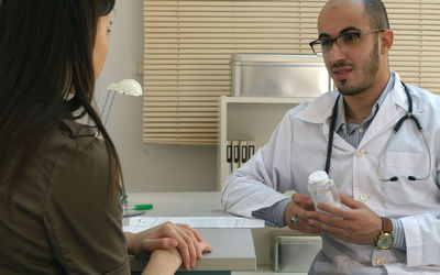 "Фармакотерапия - Клиника ""Лето"""