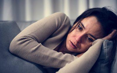 """Депрессия - Клиника """"Лето"""""""