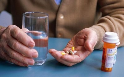 """Медикаментозное воздействие - Клиника """"Лето"""""""