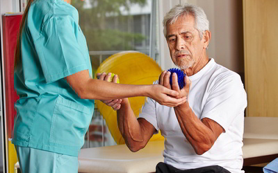 """Физиотерапия - Клиника """"Лето"""""""