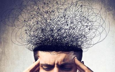 У кого чаще появляются навязчивые мысли - Лето