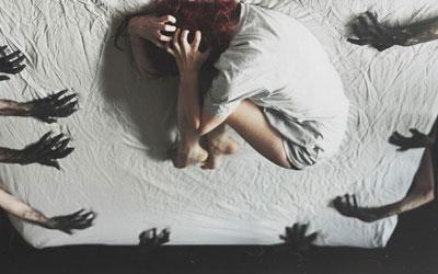 Психосоциальные причины - Лето