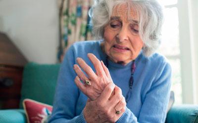 Стадии болезни Паркинсона - Лето