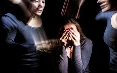 Лечение синдрома галлюцинаторного - Лето