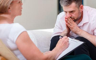 Психотерапия при МДП - Лето