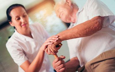 Лечение болезни Паркинсона - Лето
