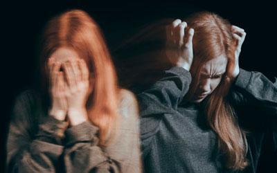 Монополярные виды синдрома - Лето