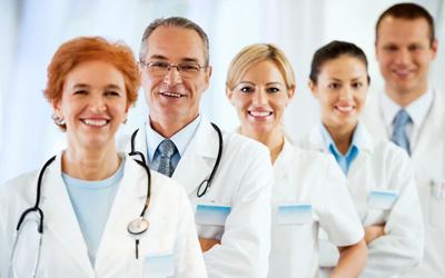 Круглосуточное наблюдение за пациентами - Лето