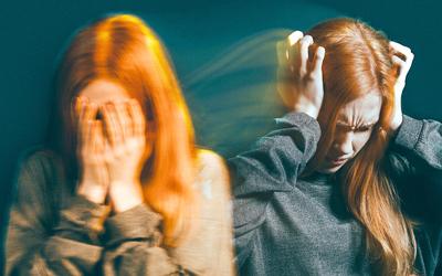 Лечение невротических расстройств личности - Лето
