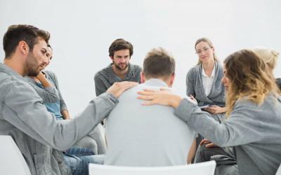 Психотерапевтическое консультирование - Лето