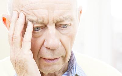 Возрастные атрофии мозга - Лето