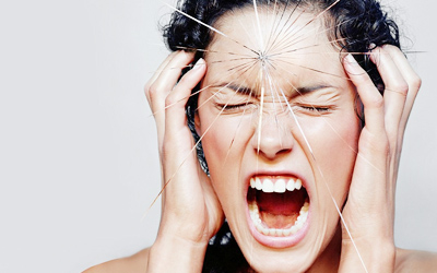 Невроз навязчивых состояний - Лето