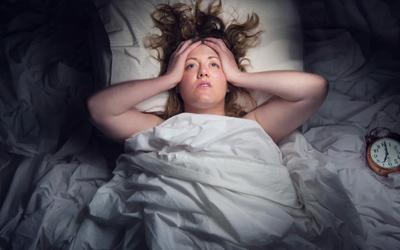 Недостаточная продолжительность сна - Лето