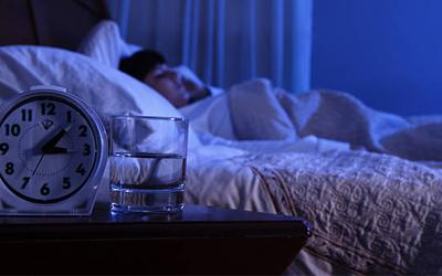 Ночная эпилепсия - Лето