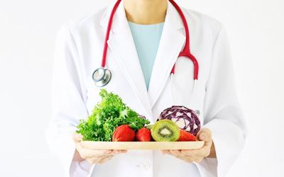Сбалансированное питание пациентов - Лето