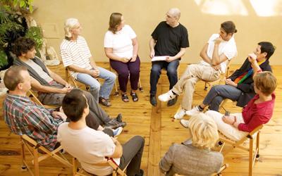 Тренинг межперсональных взаимодействий - Лето