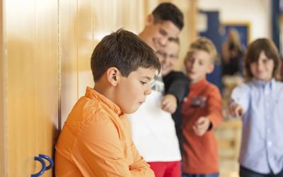 Трудности в школе с одноклассниками - Лето