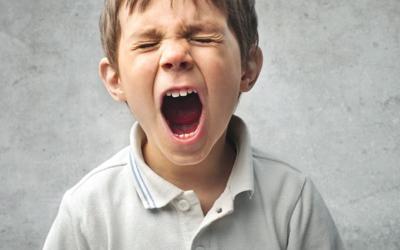 Шизотипическое расстройство с детского возраста - Лето
