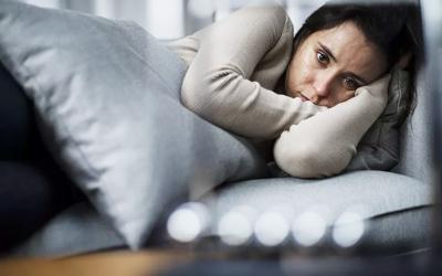 Эндогенные депрессии - Лето