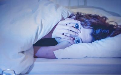 Эпилепсия в ночное время - Лето