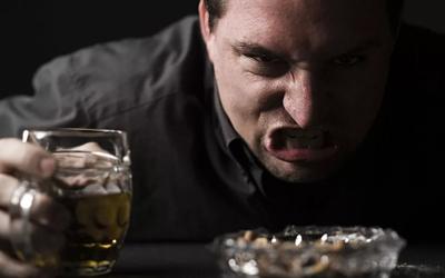 Алкогольный психоз - Лето