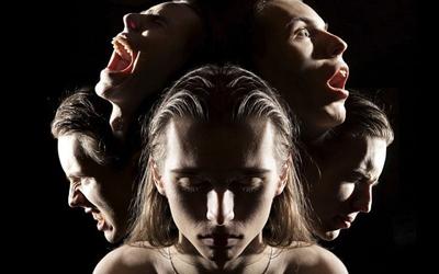 Диссоциативное расстройство личности - Лето