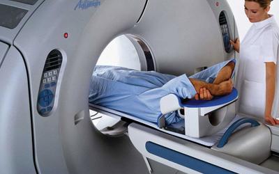 Компьютерная томография - Лето