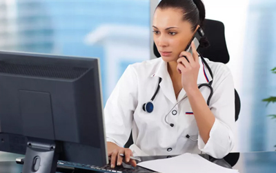 Позвонить в клинику - Лето