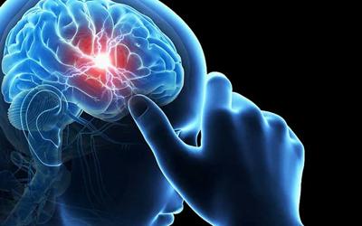 Поражения в лобной части мозга - Лето