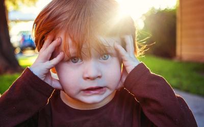 Психика ребенка - Лето