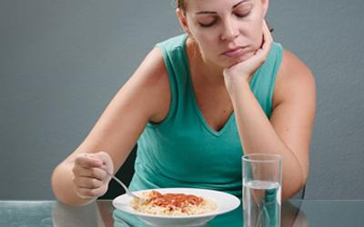 Снижение аппетита - Лето