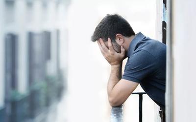 Состояние опасное склонностью к суициду - Лето