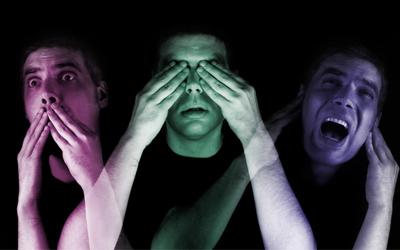 Шизофренический психоз - Лето
