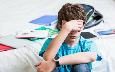 Выявление и устранение причины психотического состояния - Лето