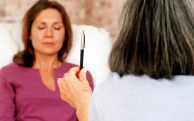 Гипноз и гештальт-терапия - Лето