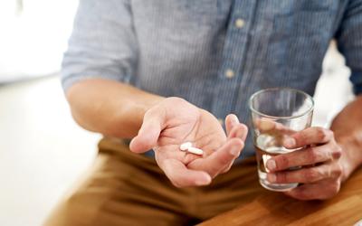 Медикаментозное лечение - Лето