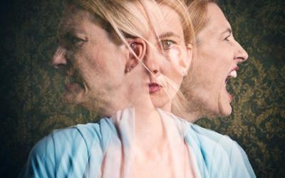 Симптоматические психозы - Лето