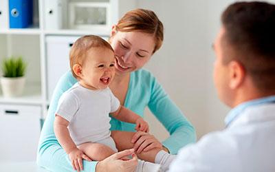 Лечение детского бреда - Лето
