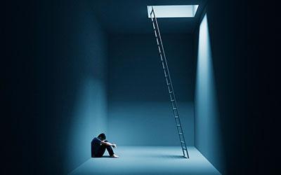 Затяжная депрессия - Лето