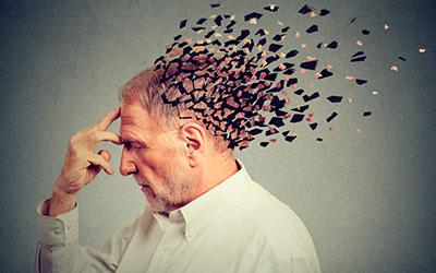 Старческая деменция - Лето