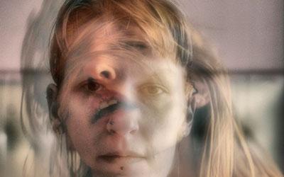 Проявления спутанного сознания - Лето