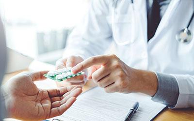 Лекарственное купирование симптоматики - Лето