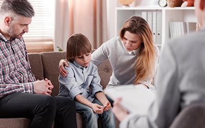 Работа с родителями - Лето