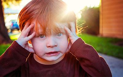 Детский психоз - Лето