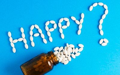 Антидепрессанты и нейролептики – Лето